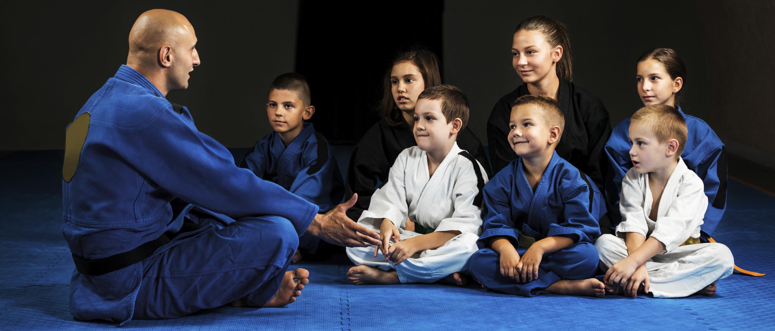 Respect Judo